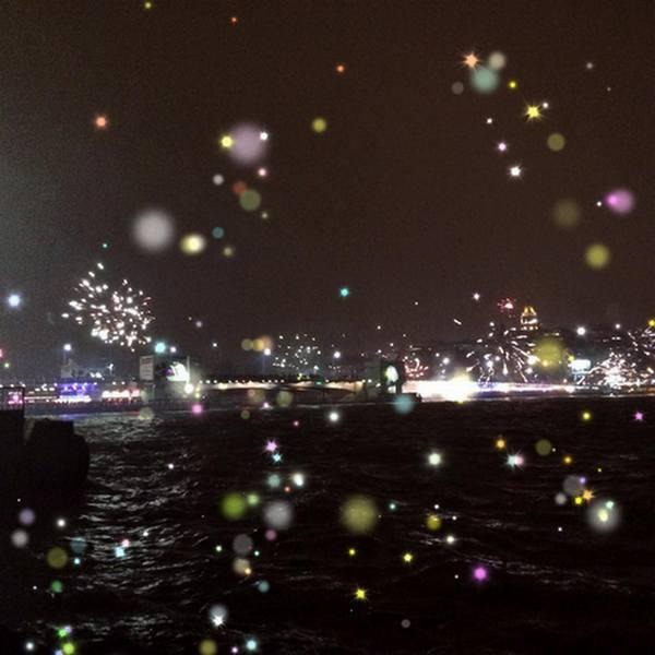 15-02-19 Galata Bridge Istanbul